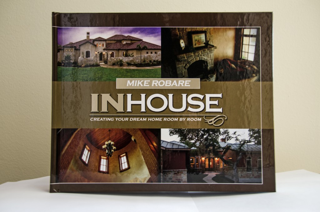 Inhouse creating your own dream home custom home for Building your dream home on your own lot