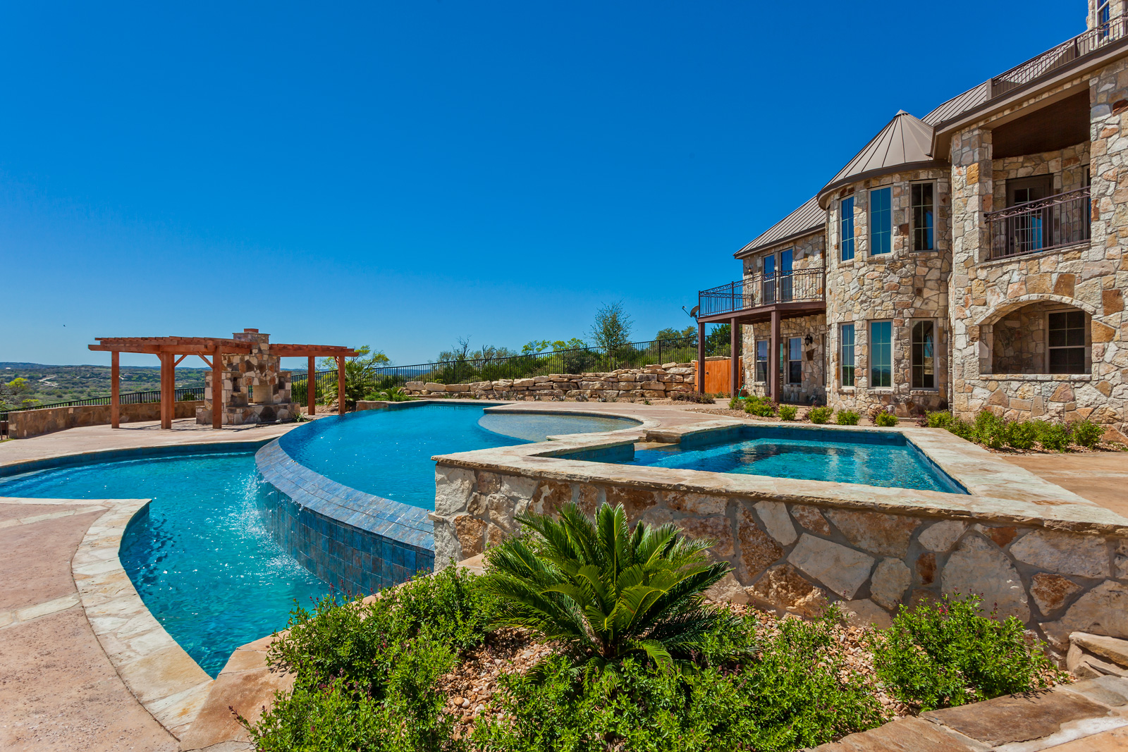 Your Pool Maintaining Value Fun Custom Home Builder