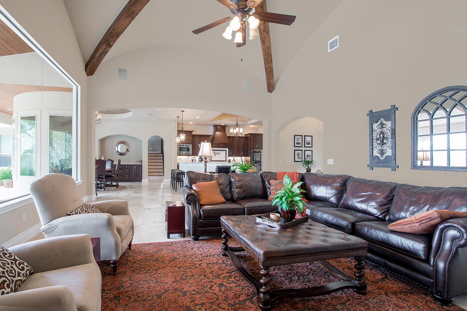 Hill Country Custom Home Builder Part 66