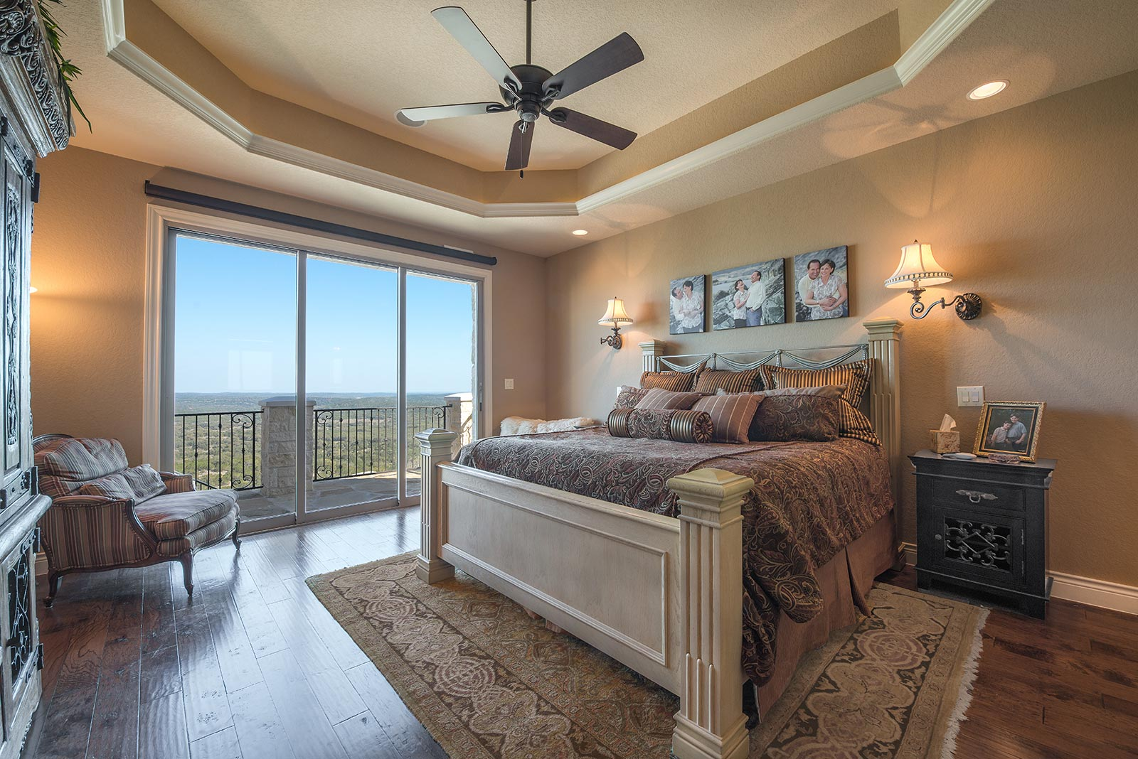 Custom Home Bedrooms Custom Home Builder San Antonio Robare – Bedroom Builder