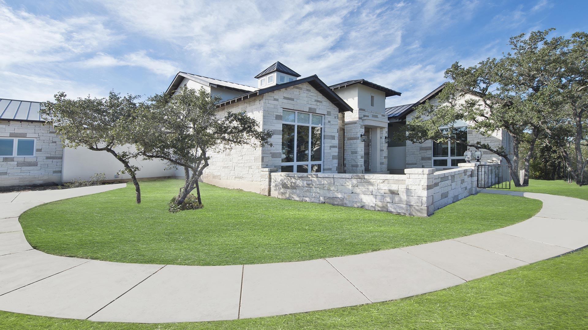 Custom Homebuilder San Antonio