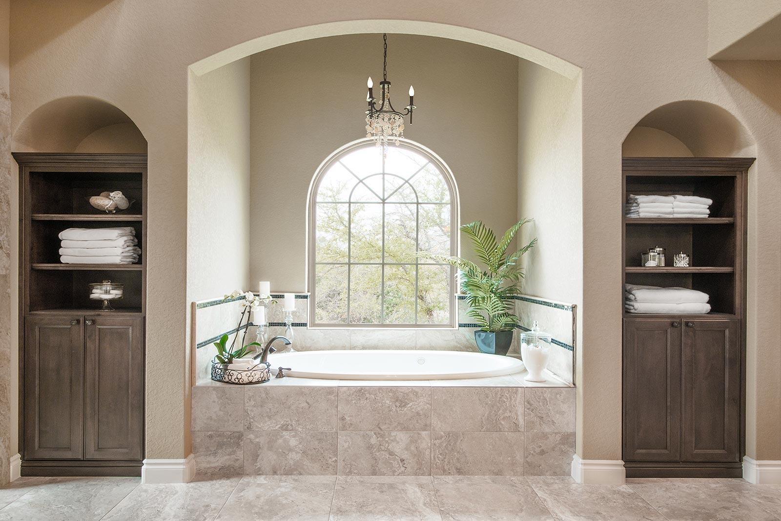 Timeless Classic - Custom Home Builder San Antonio - Robare Custom Homes