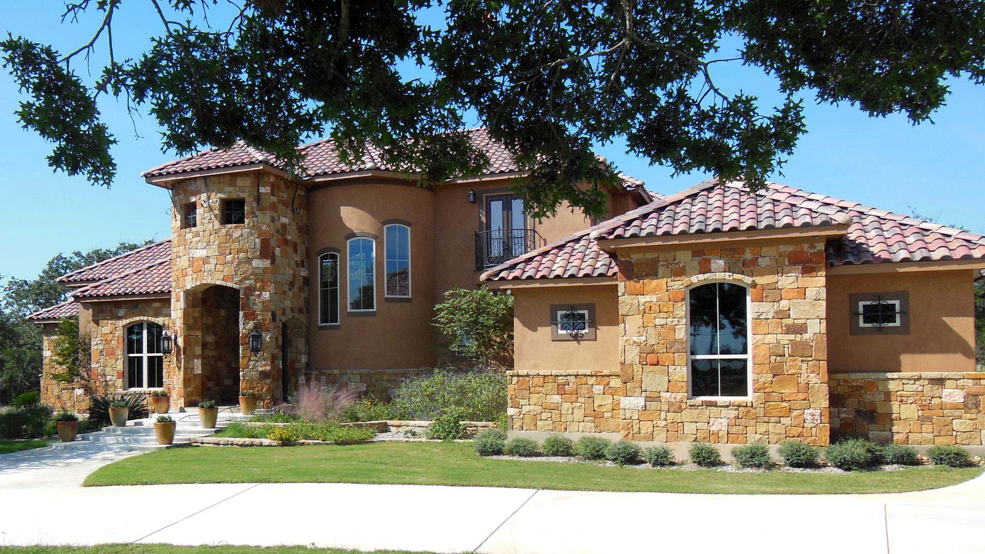Custom Homebuilder San Antonio