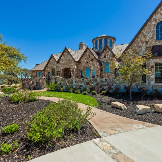 Luxury Custom Home San Antonio