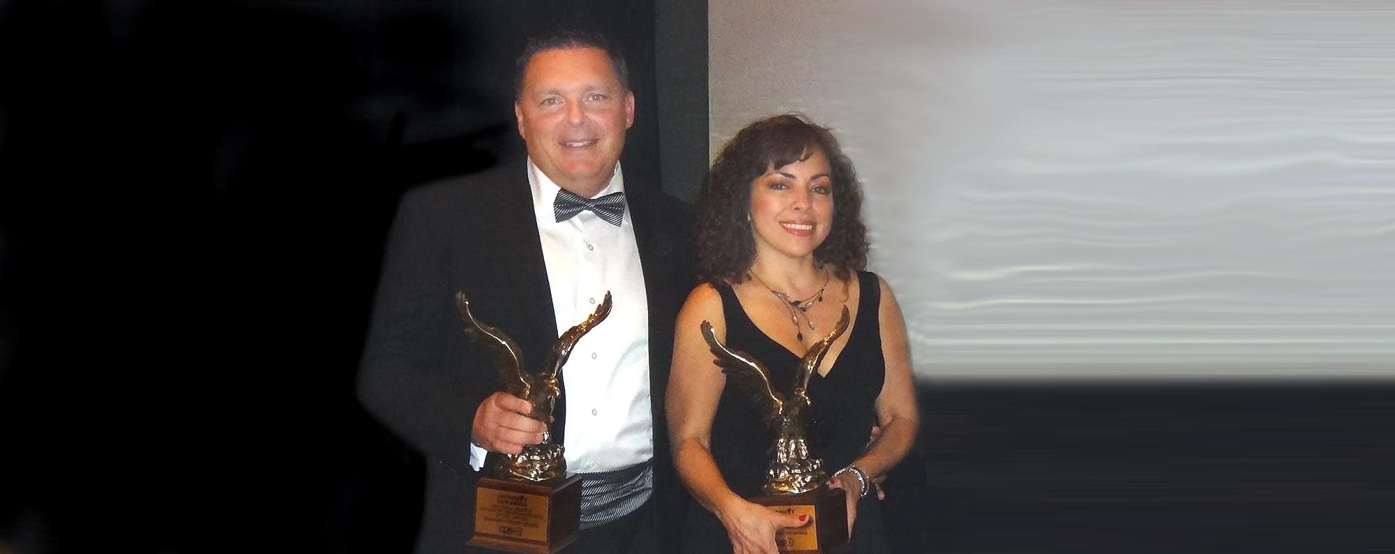 Award Winning Custom Homebuilder