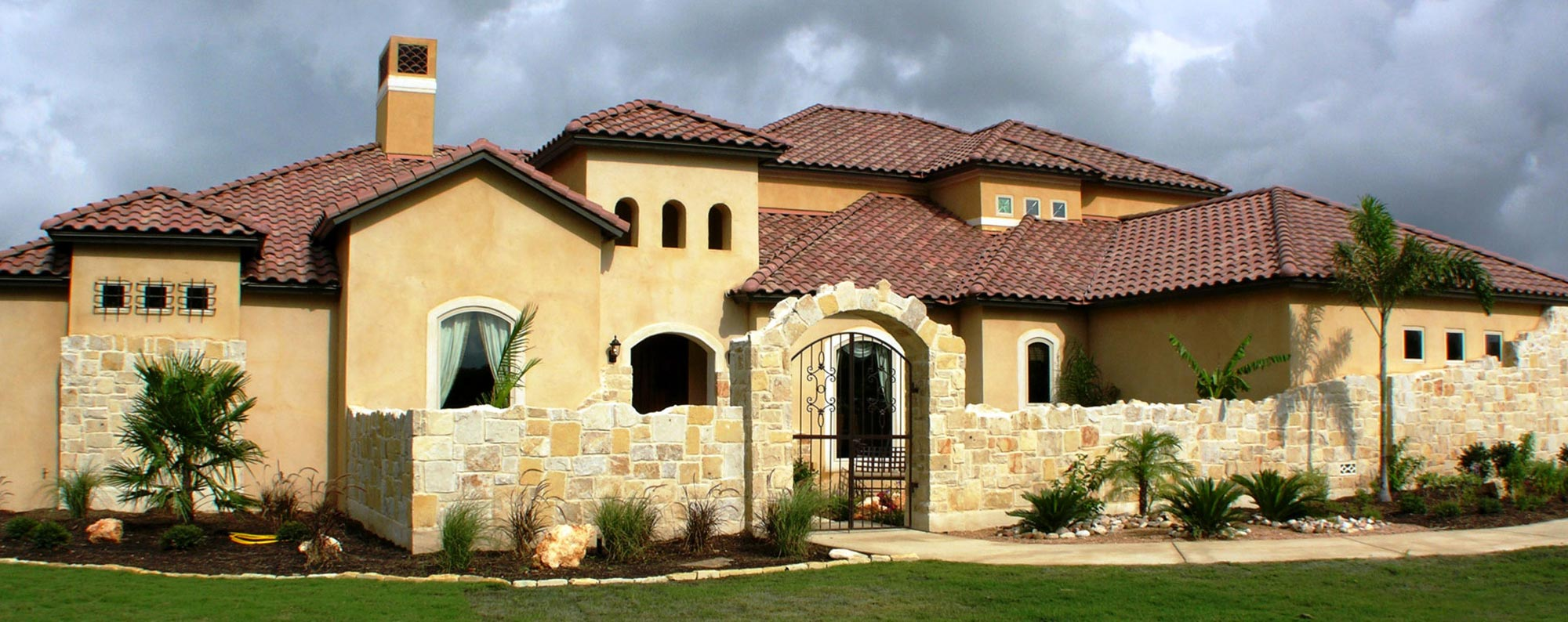 Custom Home Builder San Antonio