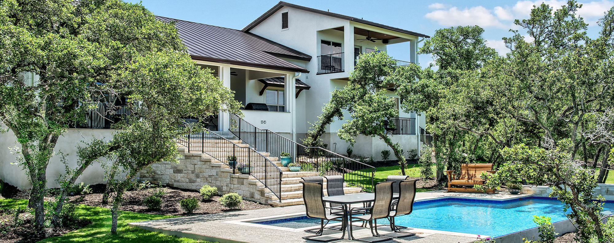 Luxury Homebuilder San Antonio