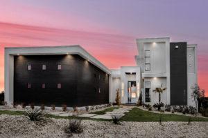 Contemporary Home Builder, Modern Home Builder