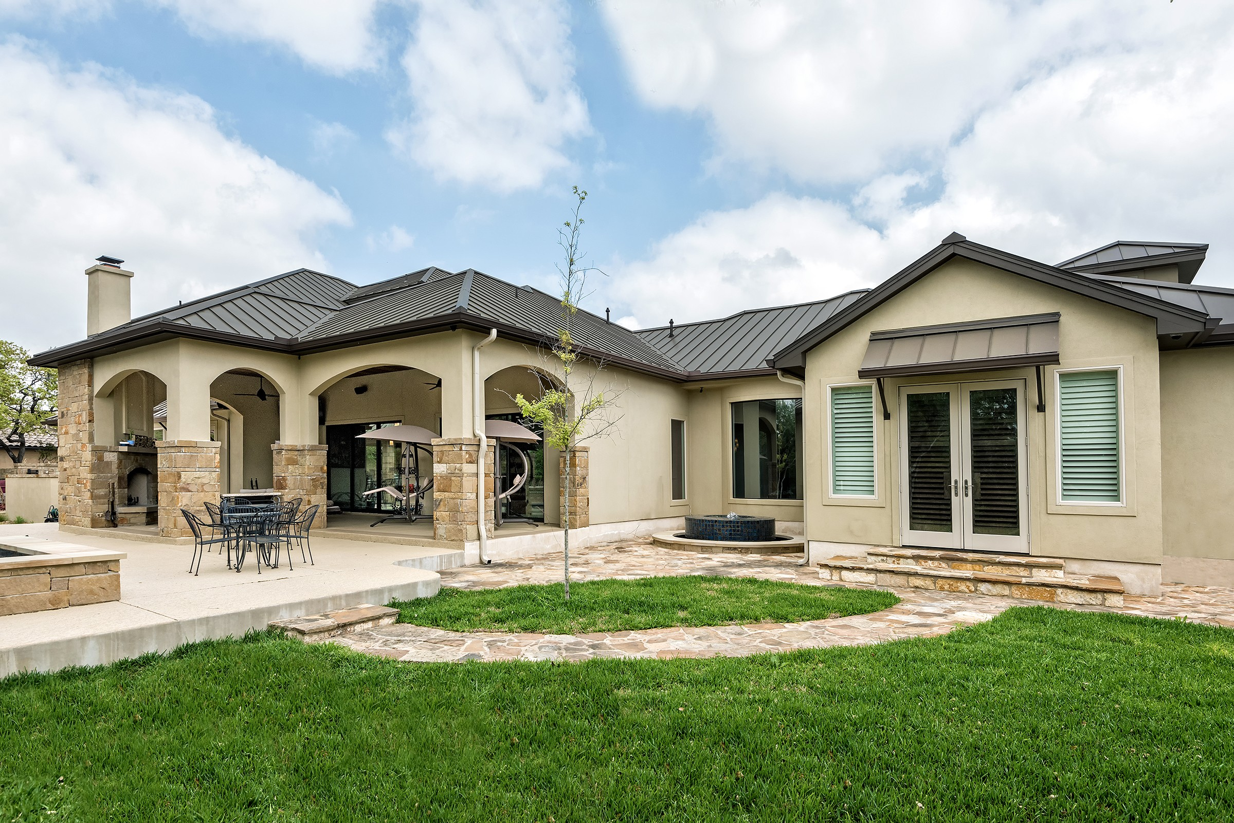 45 - Custom Home Builder San Antonio - Robare Custom Homes