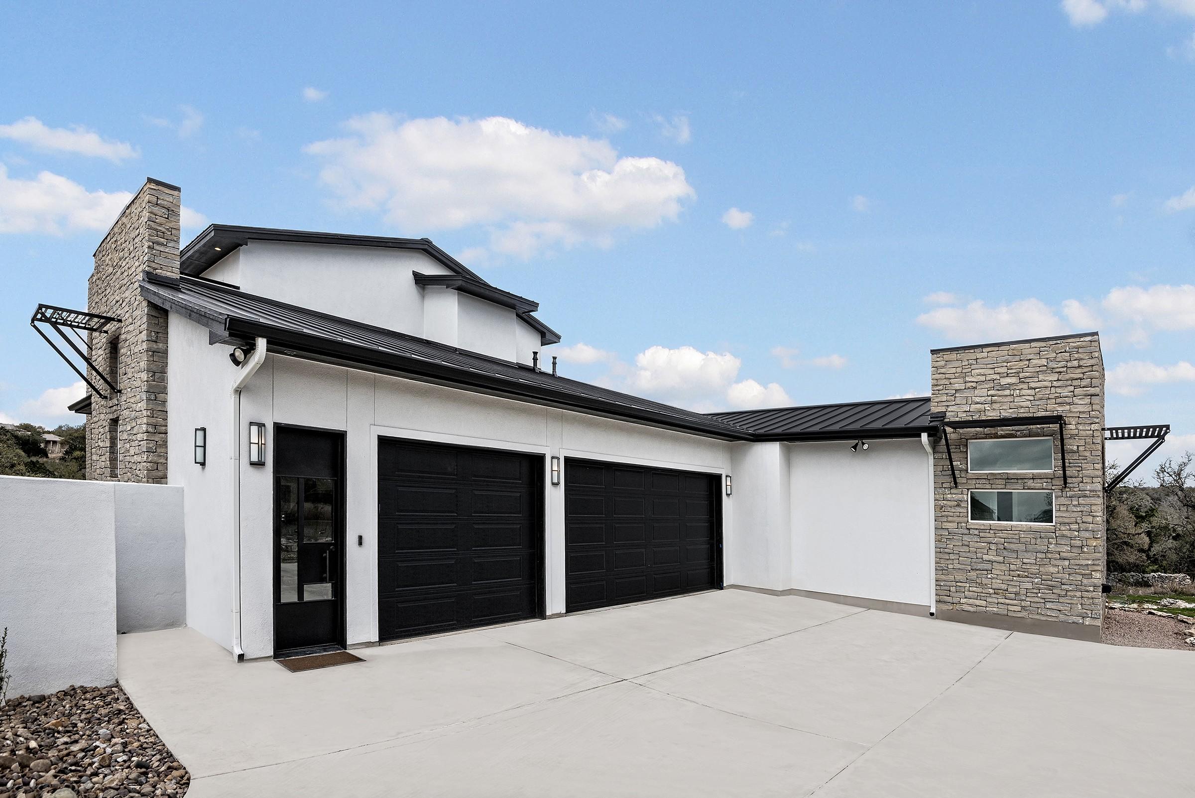 Building Modern Series: Part 1 - Custom Home Builder San