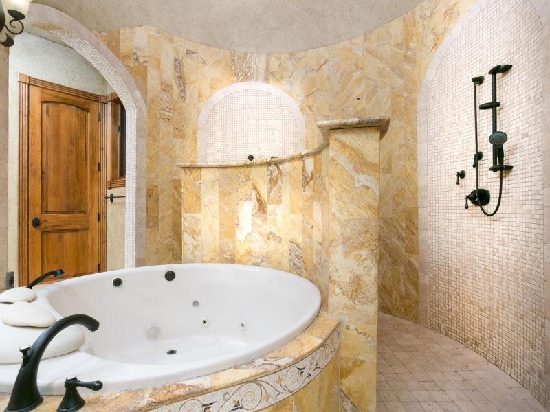 San Antonio Luxury Home Builder