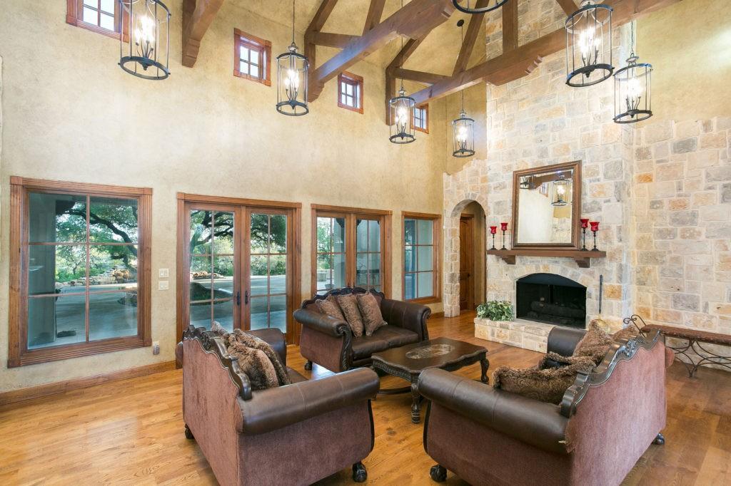 For Sale Helotes Ridge Custom Home Builder San Antonio - Luxury home builders san antonio