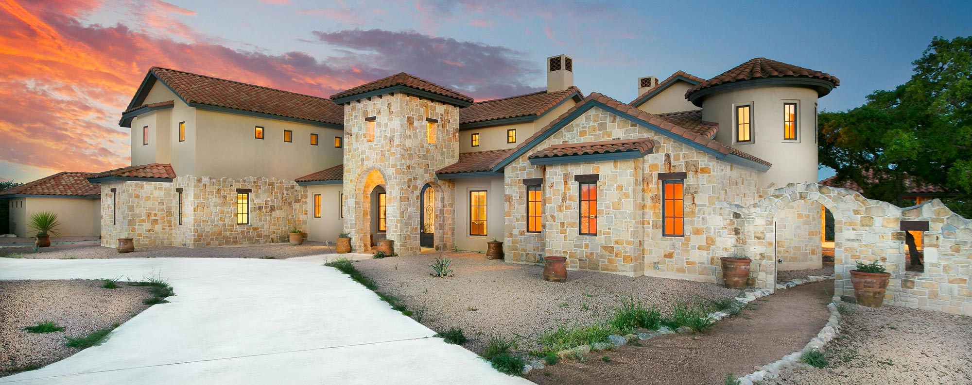 Helotes Ridge Luxury Estate