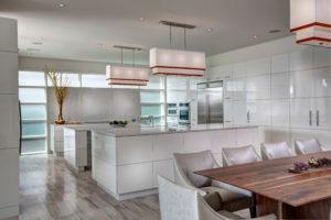 Modern & Contemporary Home Builder