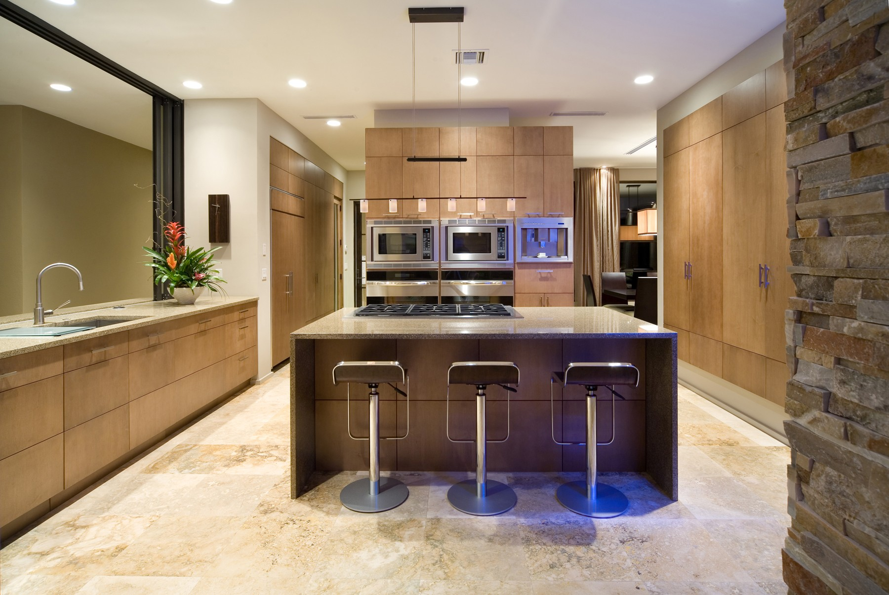 Modern Home Builder San Antonio