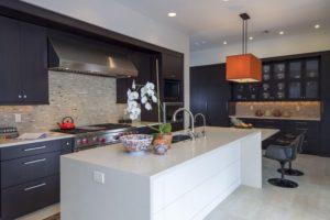 Modern & Contemporary Custom Homes