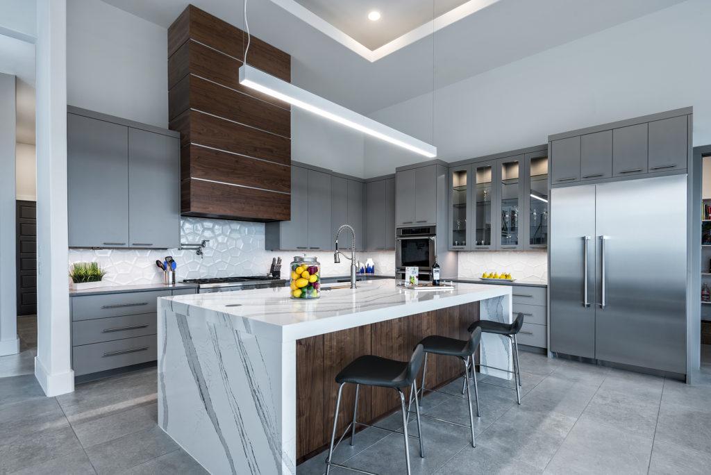 Modern Home Builder, Contemporary Home Builder