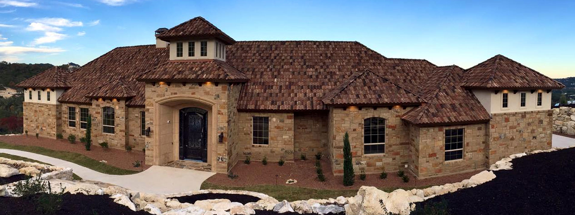 Luxury Custom Home Builder San Antonio