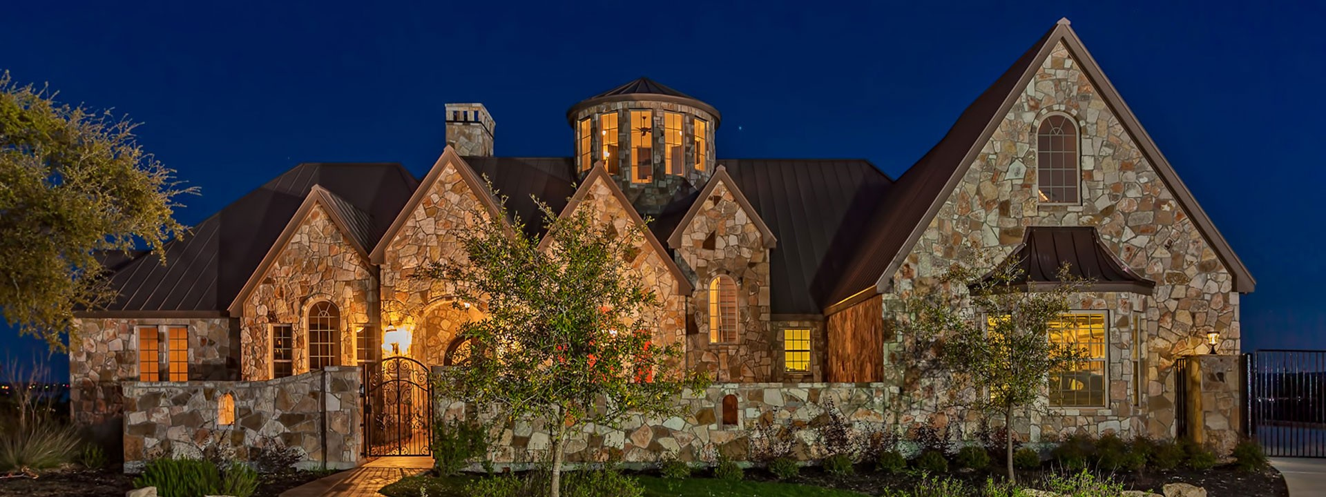 Luxury Home Builder San antonio