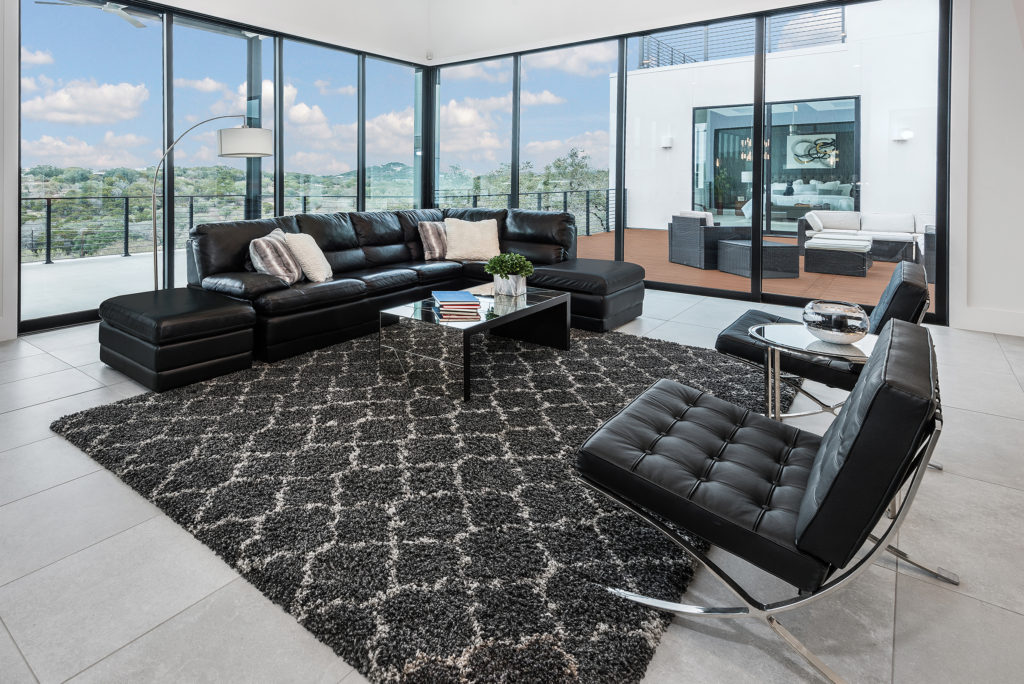 Modern Contemporary Homebuilder