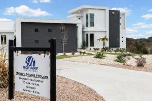Modern Contemporary Luxury Homebuilder