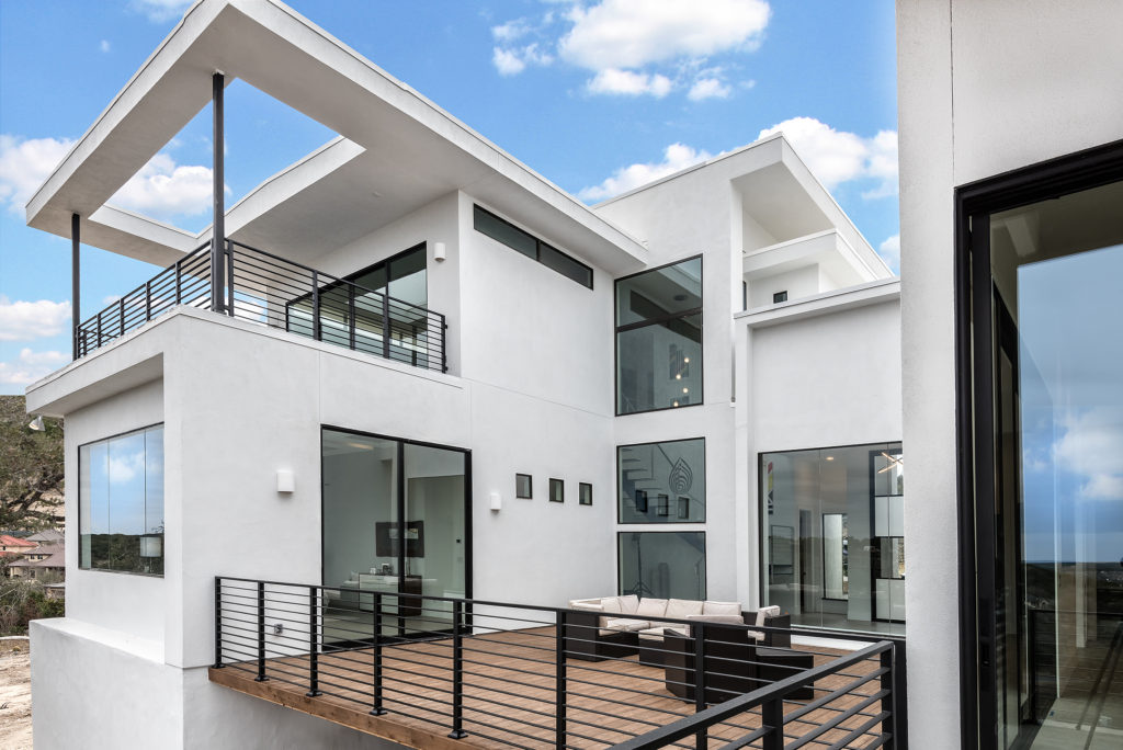 Model home custom home builder san antonio robare for Luxury model homes