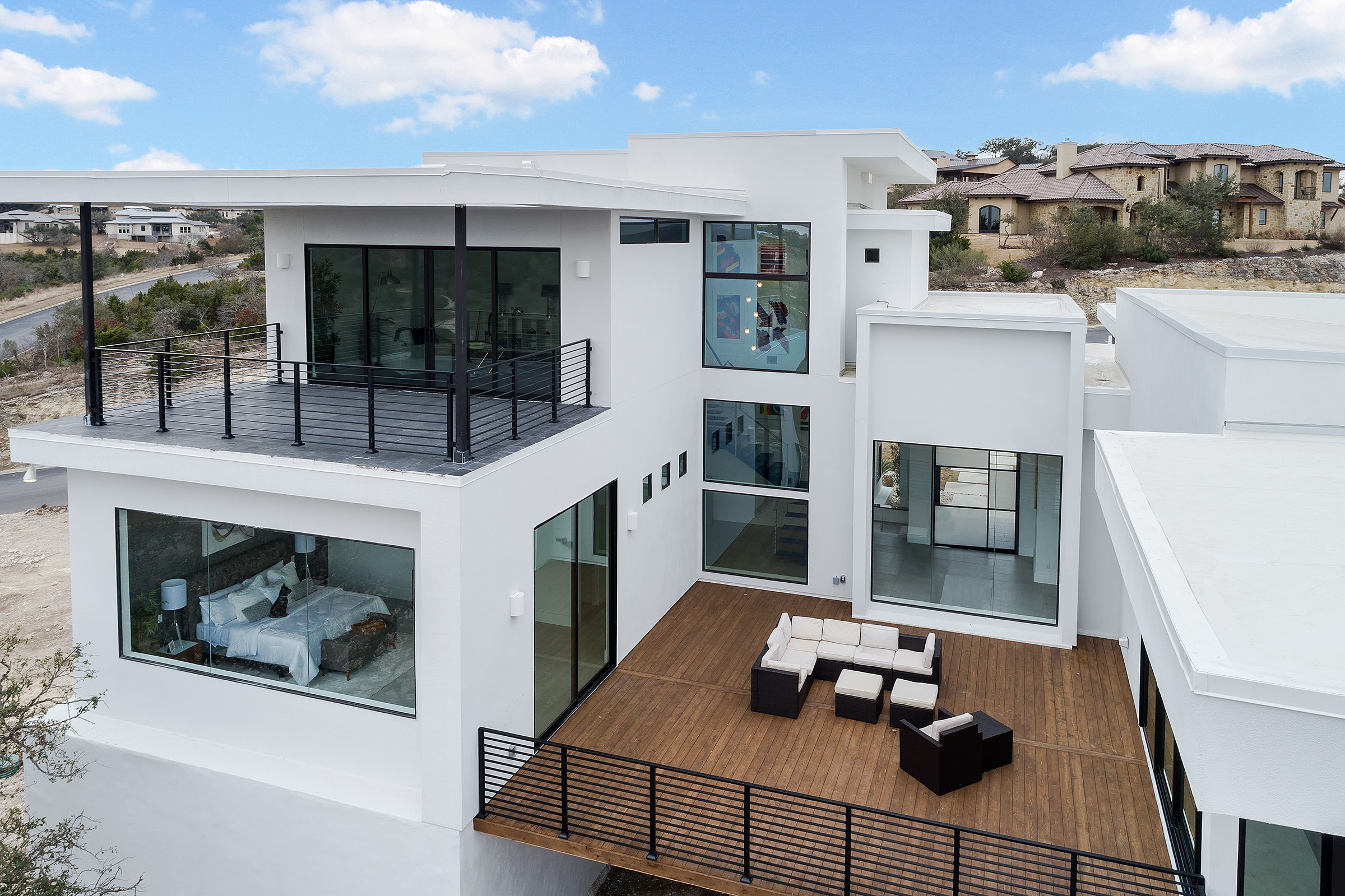 Genial Modern Contemporary Luxury Home