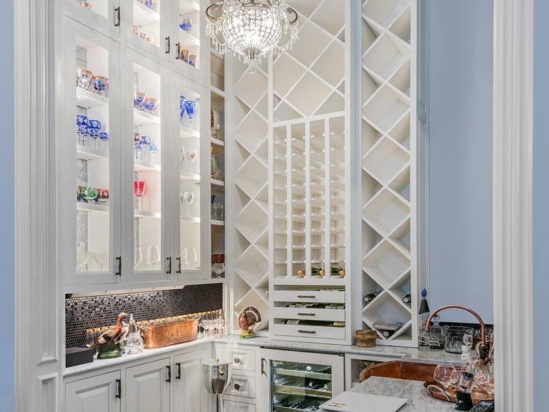 Luxury Farmhouse, Custom Home Builder