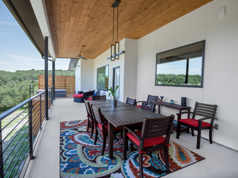 Modern Contemporary Home Builder New Braunfels
