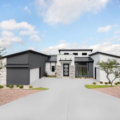 Contemporary Design Modern Home For Sale