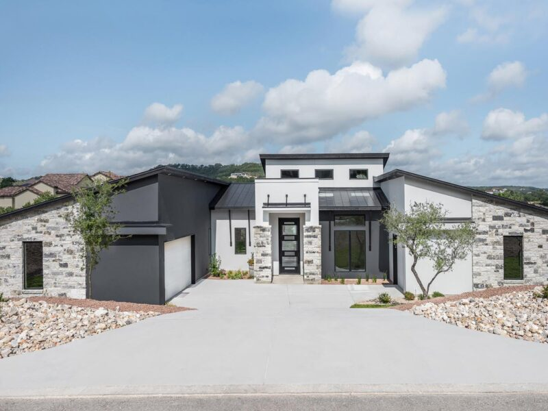 Contemporary Design Modern Home For Sale