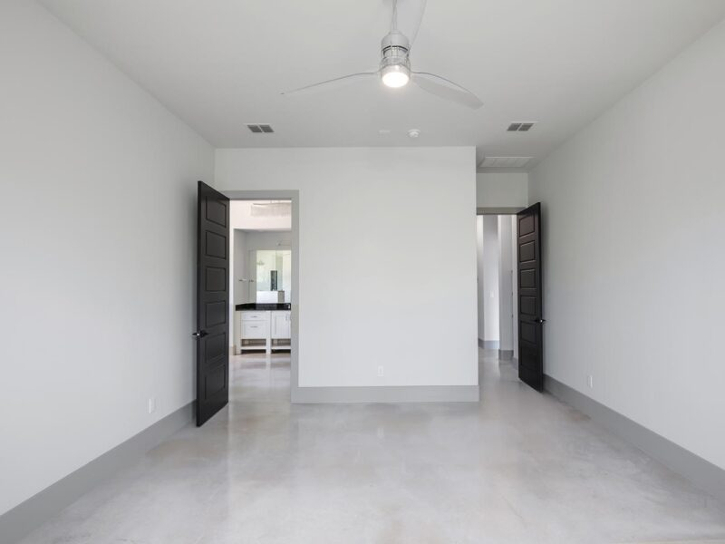 Modern Contemporary Spec Home For Sale