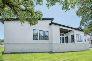 Contemporary Spec Home For Sale